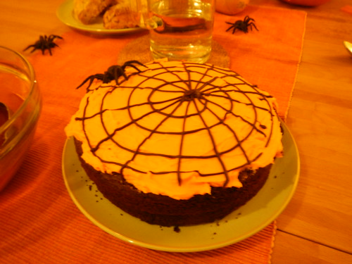 Halloween Feast