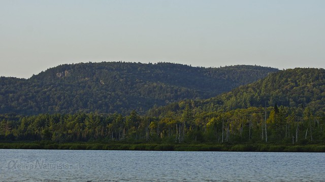Lucky Lake 0000 Sacandaga River, Adirondack, NY, USA