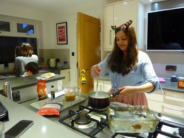 bowron-christmas-stove