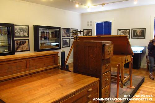 Museo Sewell - Seguridad e Ingeniería