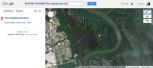 Classic Google Maps