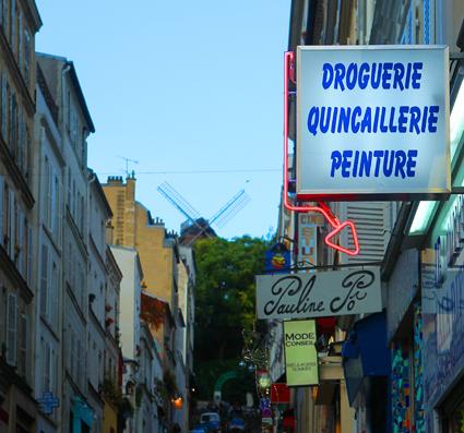 13j26 Montmartre Abbesses 143 variante Uti 425