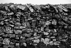 20130806-02_Dry Stone Wall