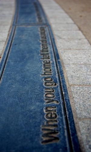 20130502-04_Inscription_Coventry War Memorial Park by gary.hadden