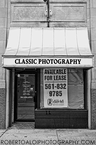 Classic Photography - Is it still relevant? by Roberto_Aloi