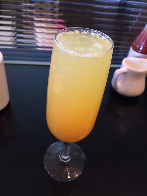 Mimosa - Brown Sugar Kitchen