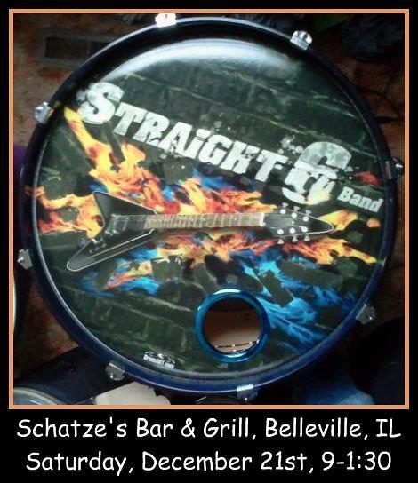Straight 6 Band 12-21-13