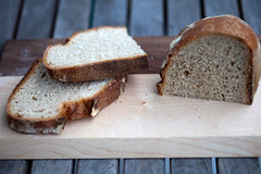 lecker Brot