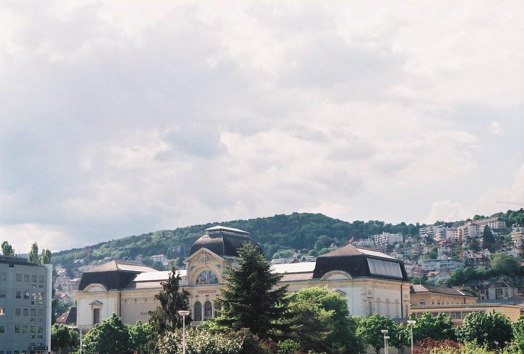 Le Musée d'Art et d'Histoire de Neuchâtel