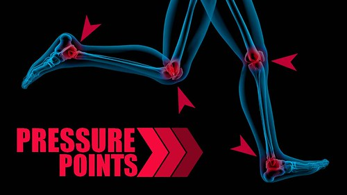 Pressure Points by uncle_sean