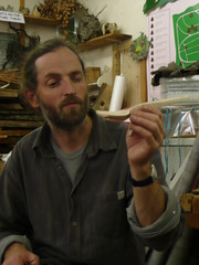 spoon carving course London