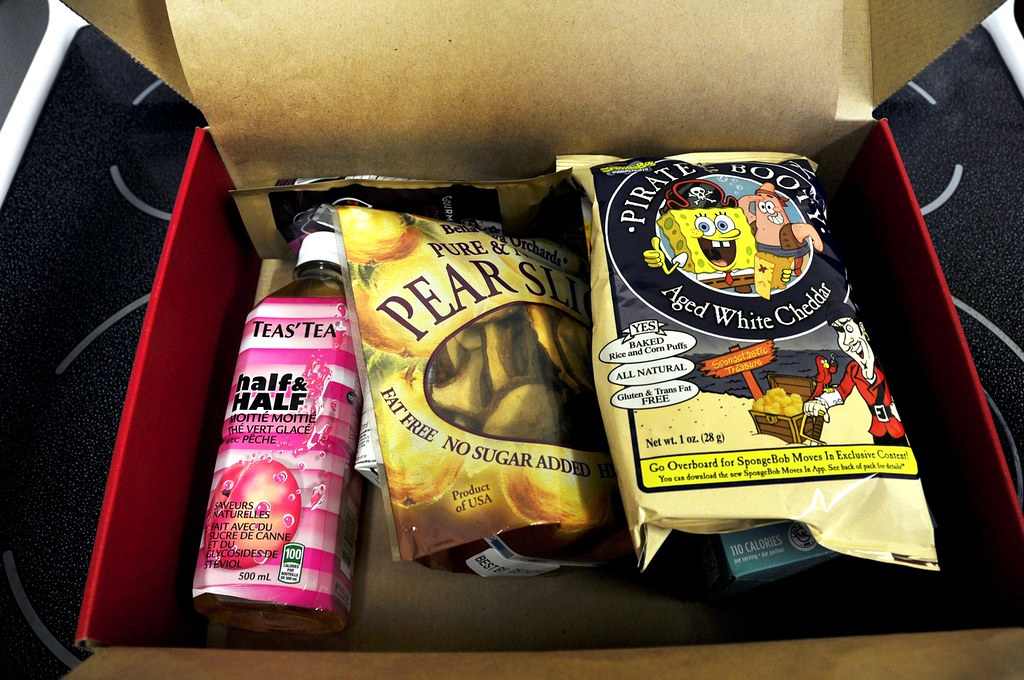 Snackbox 201311