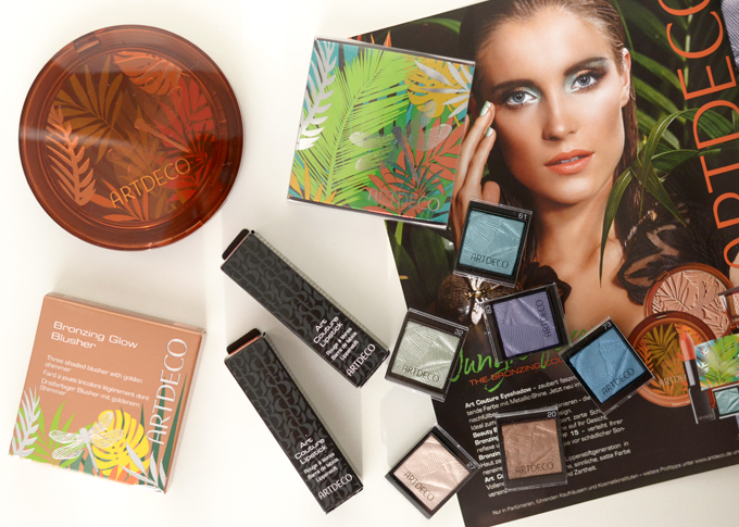 Artdeco Jungle Fever Kollektion