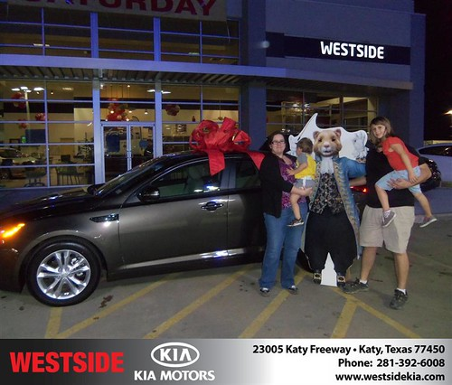 Happy Birthday to Sharon Miller  from Suliveras Wilfredo and everyone at Westside Kia! by Westside KIA