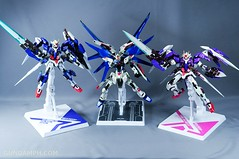 Metal Build Freedom Gundam Prism Coating Ver. Review Tamashii Nation 2012 (103)
