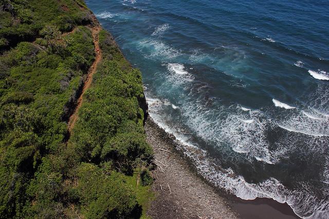 Pololu Cliff Trail 2
