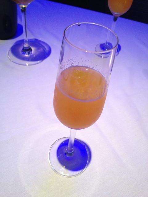 Heirloom melon soda - Luce