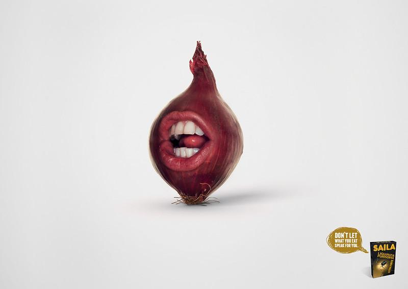 Saila Onion