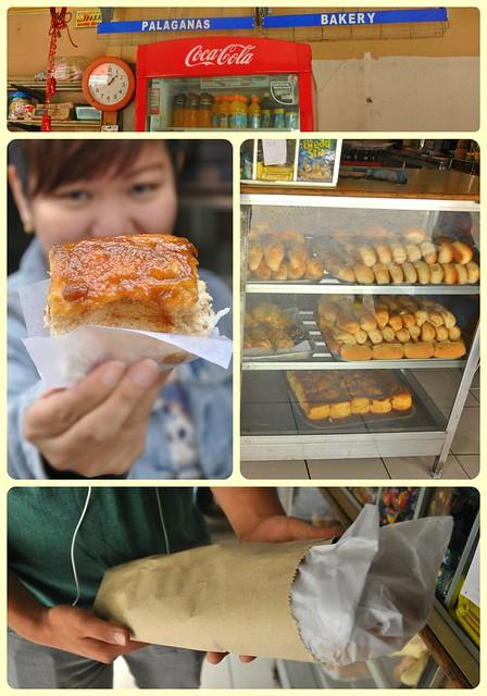 Palagana's Bakery