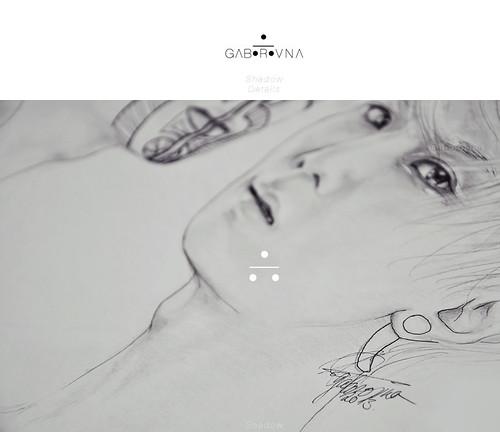 Shadow - Hyunseung fanart - Details
