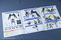 Metal Build Freedom Gundam Prism Coating Ver. Review Tamashii Nation 2012 (12)