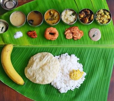 Image result for image of Saapadu, tamil nadu
