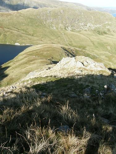 Piot Crag