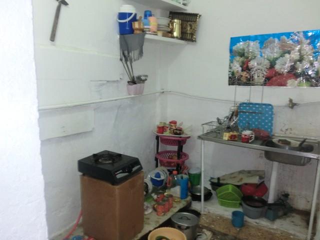 Zaynab al-Ayni's Kitchen