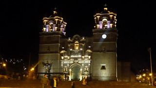 Puno - Catedral