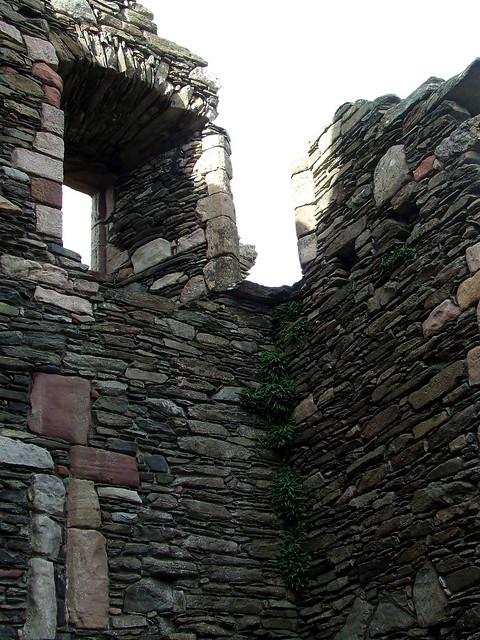Lochranza Castle 3