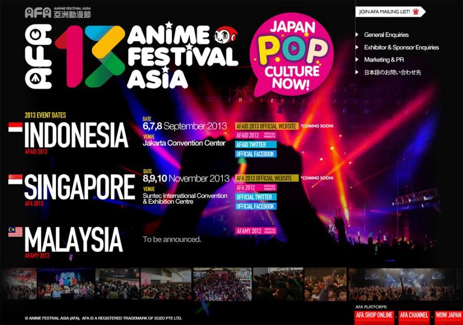 20130613 Anime Festival Asia