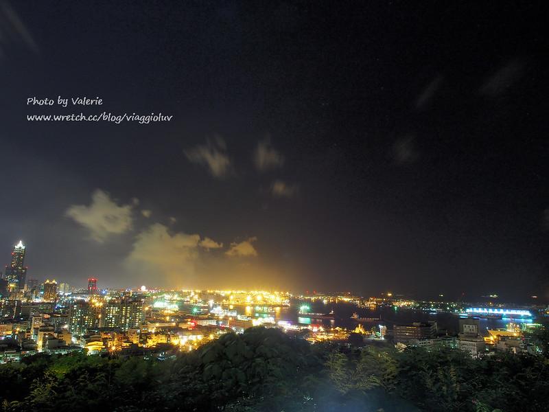 夜景,碼頭,高雄景點 @薇樂莉 Love Viaggio | 旅行.生活.攝影