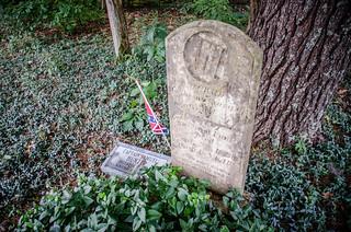 Old Retreat Prebyterian Church and Cemetery-015