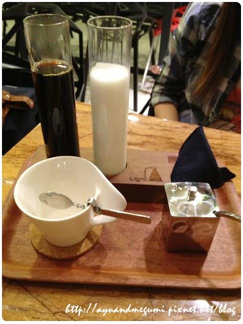 食記♥師大附近平價又好吃的【路燈咖啡Light cafe】(師大店) @ Megumi&空姐凱西 :: Our Daily♥ :: 痞客邦