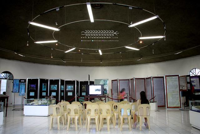 Ang Panubli-on Roxas City Museum Capiz