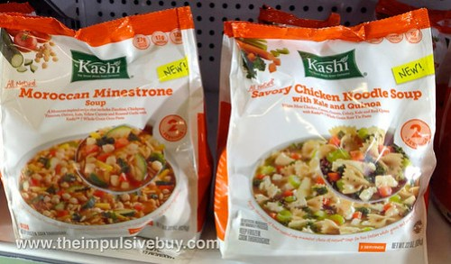 Kashi All-Natural Soups