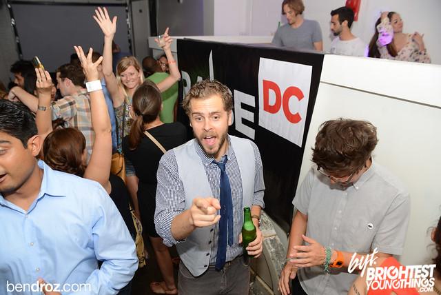 Jul 20, 2013-Raise DC at MalMaisonBen Droz -26