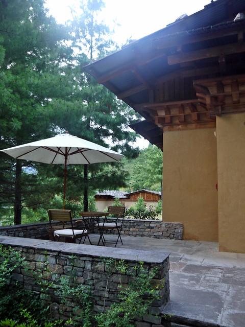 uma villa