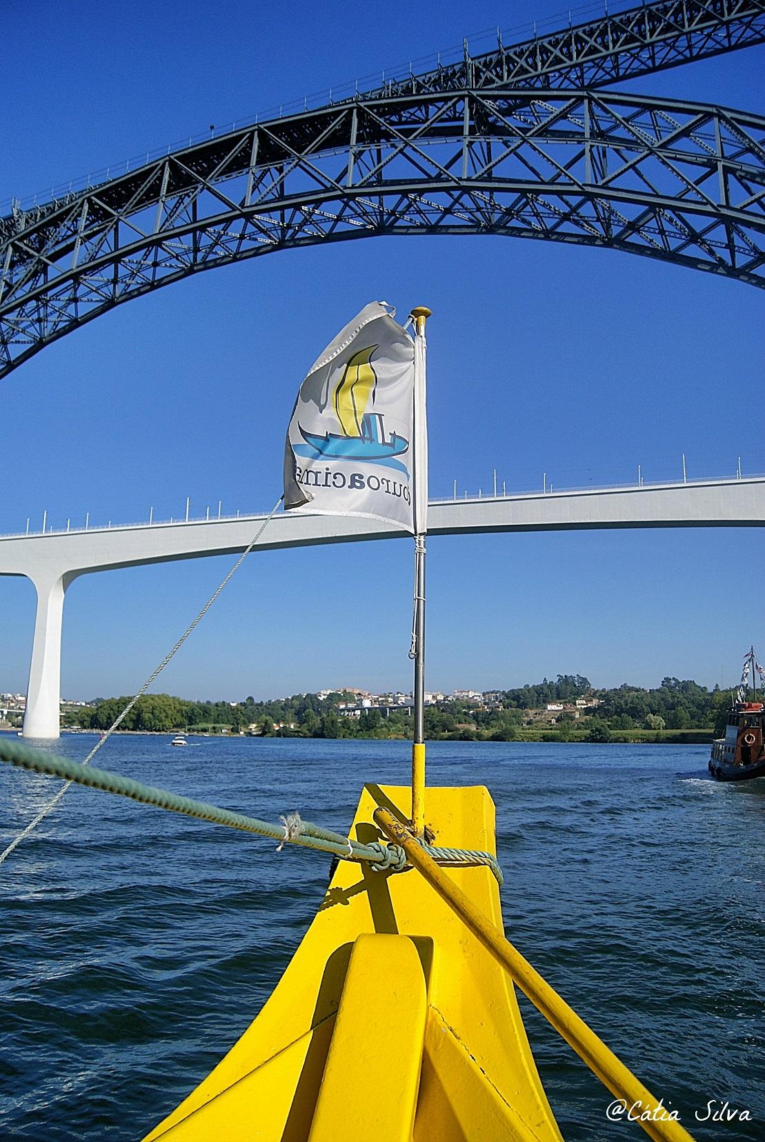 Rio Douro - Porto - Portugal (5)