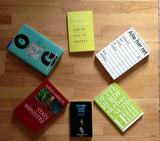 Books (Kaleidoscopic)