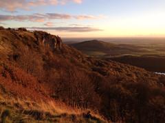 Whitestone Cliff Thirsk Walk
