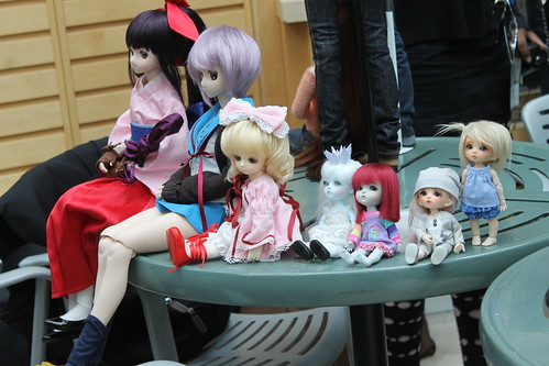Doll Meet @ Anime Boston