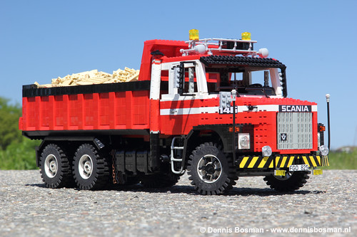 Scania LT146
