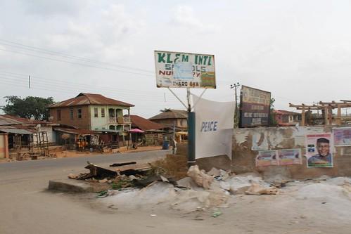 Iwaro Oka - Ondo State, Nigeria. by Jujufilms