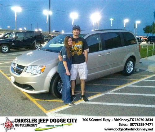 Happy Birthday to Joseph Curran from Walls David and everyone at Dodge City of McKinney! #BDay by Dodge City McKinney Texas