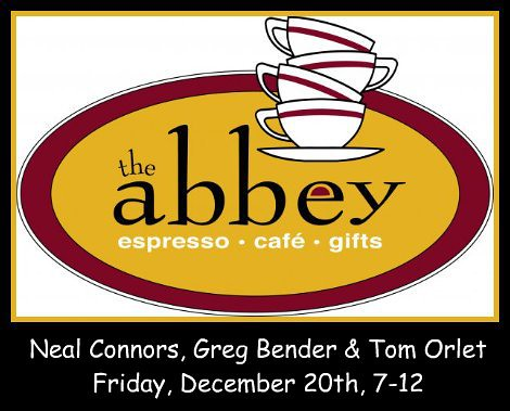 The Abbey 12-20-13