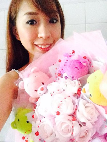 Singapore Lifestyle Blog, nadnut, Turning 30, nadnut birthday