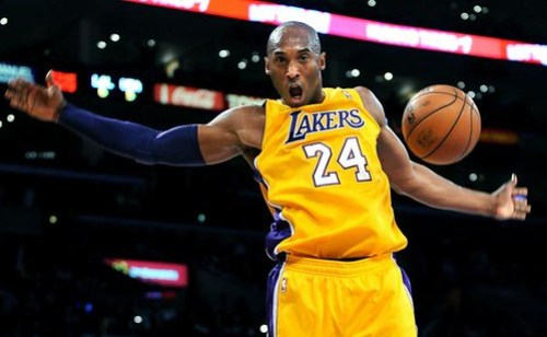 Kobe Bryant: El Black Mamba de Los Angeles Lakers