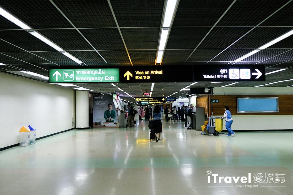 泰国入境卡填写教学 (13)