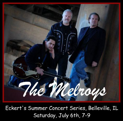 The Melroys 7-6-13